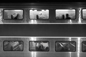 Back Bay Station, Boston